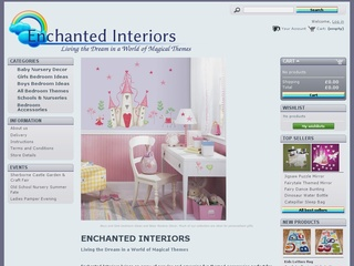 Enchanted Interiors