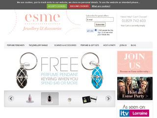 Esme Jewellery & Accessories
