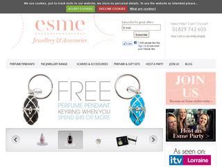 Esme Jewellery & Accessories
