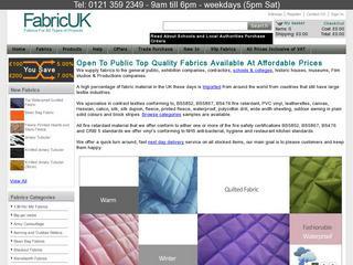 Fabric UK