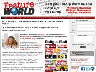 Featureworld.co.uk