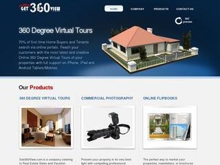 virtual tour 360 degree