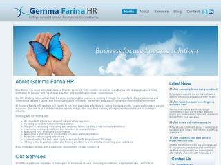 Gemma Farina HR