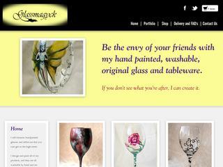 Glassmagyck