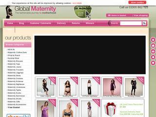 Global Maternity