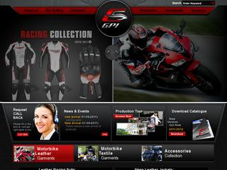 Motorcycle Leather Suits-Motorbike Jackets-Motorbike Garments