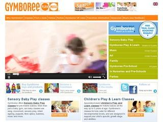 Gymboree Horsley