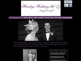 Hairitage Weddings