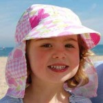 BeachFacts Hat Patchpoissons