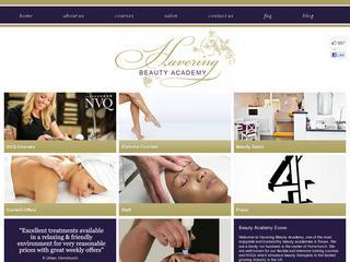 Havering Beauty Academy