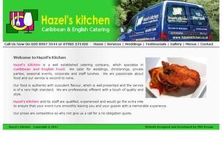 Hazels Kitchen
