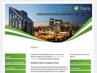 Hera Property Management