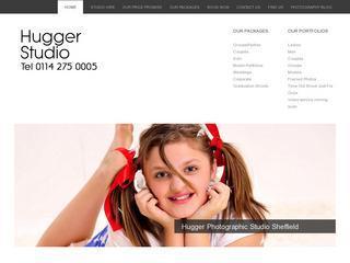Hugger Studio