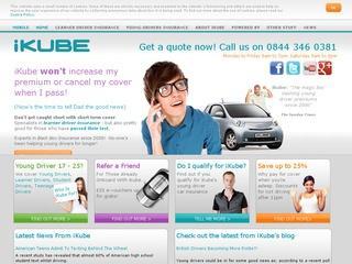 iKube Insurance