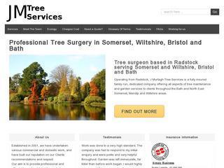 J MURTAGH TREE SERVICES