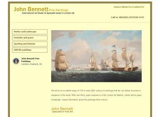 Marine Paintings, Landscape Paintings, Portraits Paintings, Still life paintings.