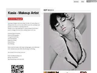 KasiaMakeup - Makeup Artist