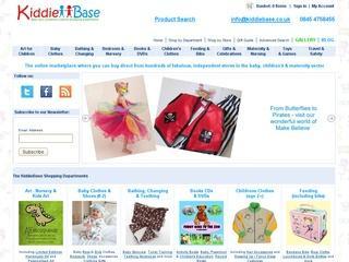 KiddieBase