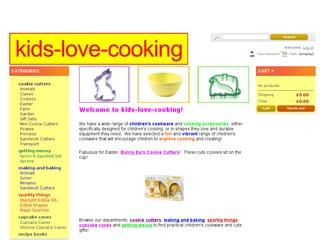 kids-love-cooking.co.uk