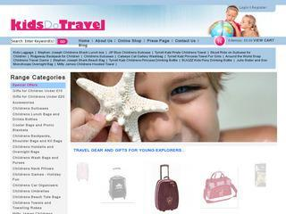 Kids Do Travel Ltd