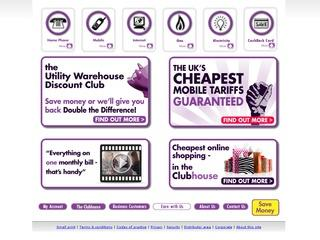 Kill The Bills - Utility Warehouse