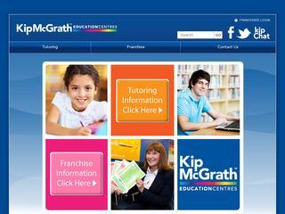 Kip McGrath Education Centre York West
