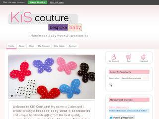 KIS Couture