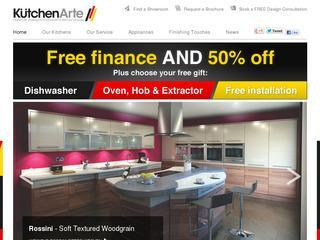 Kitchens Exeter