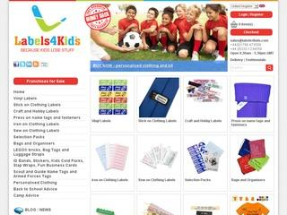 Labels4Kids Ltd