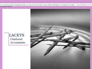 Laceys Chartered Accountants