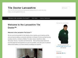 Lancashire Tile Doctor