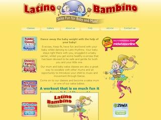 Latino Bambino