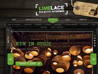 Lime Lace Interiors