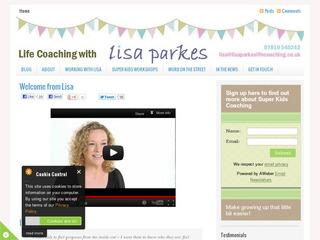Lisa Parkes Life Coaching