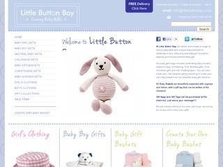 Little Button Bay