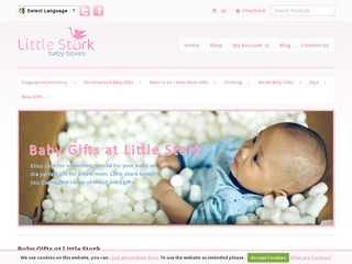 Little Stork Baby Boxes
