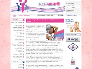 Living Cheer