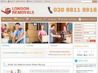 LondonRemovals.net