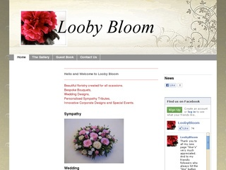 Looby Bloom