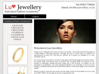 Luv Jewellery Wholesale