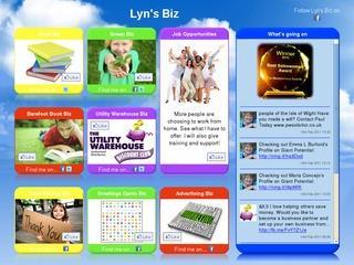 Lyn's Biz