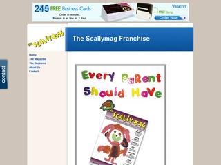 The Scallymag