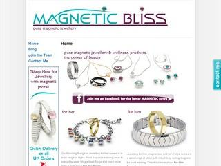Magnetic Jewellery Business Opportunity
