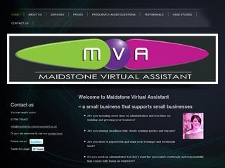 Maidstone Virtual Assistant