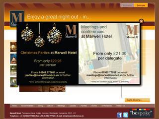 Marwell Hotel