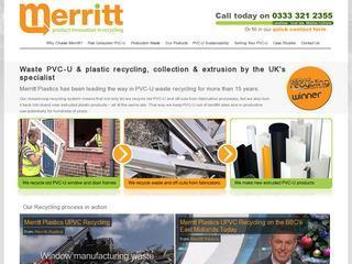 Merritt Plastics Limited