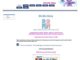 MiniMe Baby