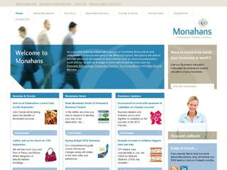 Monahans Chartered Accountants