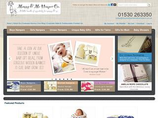 Mummy & Me Hamper Co.