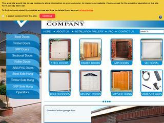 National Garage Doors Company